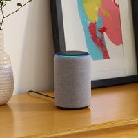 Amazon adds new option to delete Alexa voice recordings