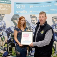 Warrenpoint success story continues with coaching initiative award