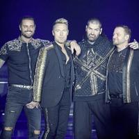 Boyzone to play farewell gig at Féile