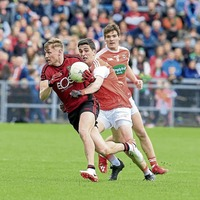 John McEntee: Tackling presents a challenge for players and officials