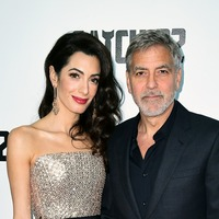 George and Amal Clooney offer fans the chance to win double date with them