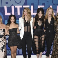 Reese Witherspoon leads Big Little Lies cast at New York premiere