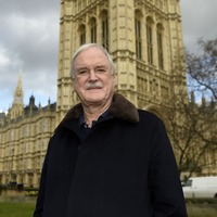 John Cleese says his comments on London were 'culturalist', not racist