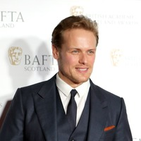 Outlander star Sam Heughan to receive honorary degree