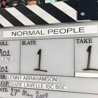 Filming begins on TV adaptation of Sally Rooney's book Normal People