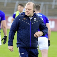 Cavan manager Mickey Graham predicts 'arm wrestle' in Sunday's Ulster semi-final clash with Armagh