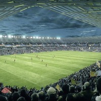 Casement Park 'not linked' to 2030 Fifa World Cup bid, Stormont officials say