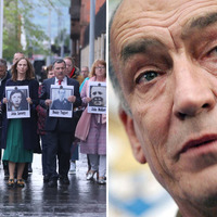 Ballymurphy inquest: British army 'doesn't do conspiracies' says former chief