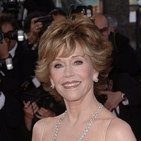 Jane Fonda wins Bafta Los Angeles award after 'amazing career'