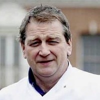 Funeral of businessman and respected chef Derek Patterson to be held in Hillsborough on Monday