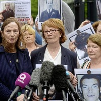 Former head of British army tells Ballymurphy paratroopers to come forward to inquest