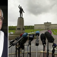 Ex-SDLP MLA Alex Attwood resigns from Assembly Commission
