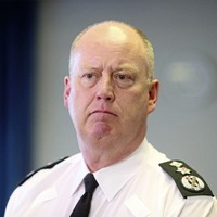 PSNI chief constable George Hamilton apologises over Greenvale Hotel comments
