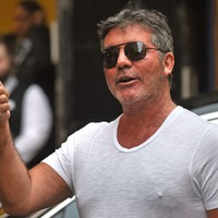 Simon Cowell storms off stage on Britain's Got Talent