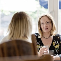 Ask the Expert: How do you talk sensitively to a friend who has had a miscarriage?