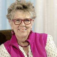 Prue Leith: Food and love are the perfect ingredients for a romantic novel