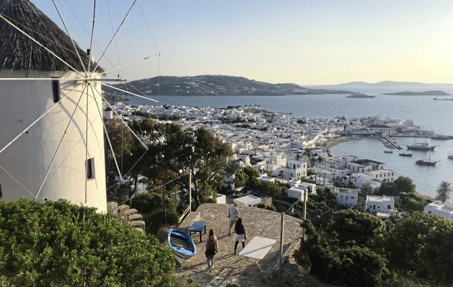 Island View Insider >> Travel Beat The Crowds In Mykonos With These Handy Insider Tips