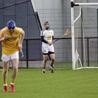 Antrim hurlers face ultimate test against wounded Offaly in Tullamore