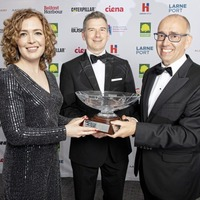 Danske's embedded corporate responsibility ethos is rewarded at BITC Awards