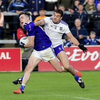 Cavan set to have their noses in front of Armagh when final whistle blows in Clones