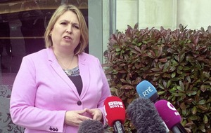 Tom Kelly: If we're really unlucky, Karen Bradley might be kept on in Northern Ireland