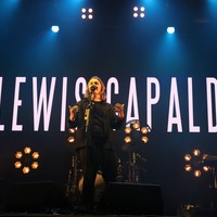 Lewis Capaldi's debut tops albums chart for second week