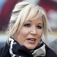 Sinn Féin calls for 'inclusive executive' with all Stormont's main parties