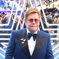 Sir Elton John condemns removal of gay scenes from Rocketman in Russia