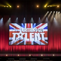 Jonathan Goodwin in Britain's Got Talent final after 'most dangerous' act