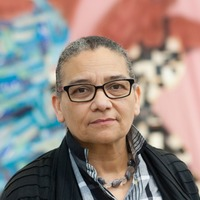 Lubaina Himid: Someone told me black people don't make art