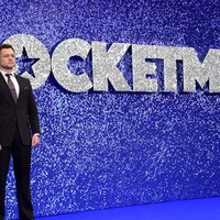 Russian gay rights activists condemn censoring of Rocketman