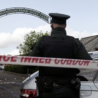 Cross-border probe after dissident republican attempt to kill police officer in east Belfast golf club