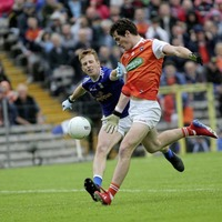 More nerve-wracking drama for Armagh fans as Cavan force replay in Clones nail-biter