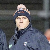 Never mind entertaining, we want Ulster final spot insists Armagh assistant Jim McCorry