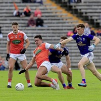 How the Armagh players rated against Cavan