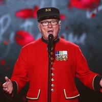 Chelsea Pensioner Colin Thackery wins Britain's Got Talent