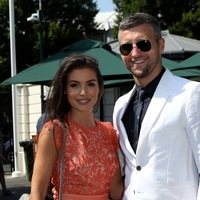 Boxer Carl Froch weds Rachael Cordingley five years after boxing ring proposal