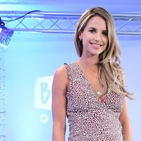 I was called 'a disgrace' for exercising while pregnant – Vogue Williams