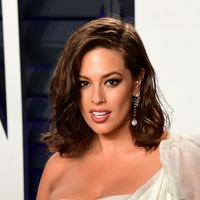 Ashley Graham: I've had to work harder than everybody else because of my size
