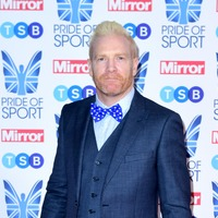 Iwan Thomas: I wanted to swap places with my son as he fought to survive