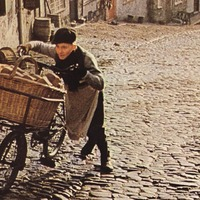 Hovis brings back much-loved 'Boy on the Bike' advert