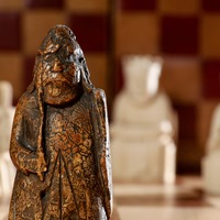 Missing Lewis Chessman bought for £5 could be worth £1 million
