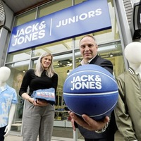 The Boulevard welcomes Jack & Jones Junior, creating six jobs