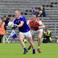 Cavan and Armagh 'start from scratch' again in replay says Breffni forward Cian Mackey