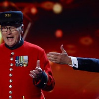 Britain's Got Talent scores ratings victory following win of Colin Thackery