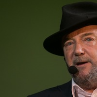 Galloway sacked by radio station over 'anti-Semitic' Champions League tweet