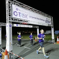 Fifth annual Grant Thornton runway run ready for take-off on June 20