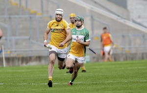 Offaly win set us up for Westmeath showdown: Antrim's Neil McManus