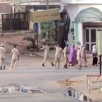 Sudanese security forces attack protest camp in Khartoum, killing at least 13 people