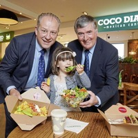 New £1m food village touches down at Belfast International